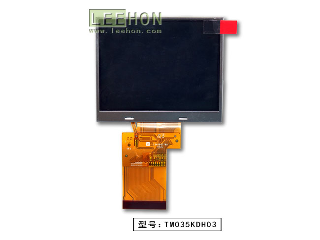 TM035KDH03天马3.5寸数字液晶屏代理商 -【TM035KDH03】全新原厂供货