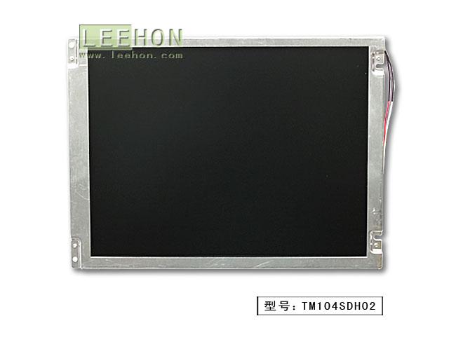 TM104SDH02 V1天马宽温工业液晶屏 - TM104SDH02 V1医疗工控行业液晶屏