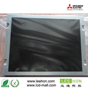 日系高端5寸500nits超宽视角工业液晶屏抗反射处理 - AA050MH01