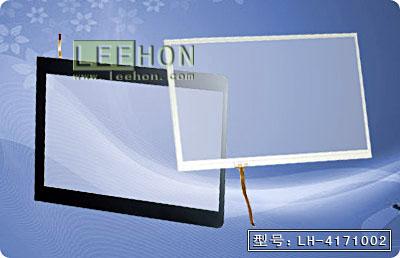 电容触摸液晶屏