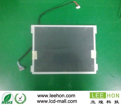10.4寸1024*768 高亮高分全视角工业液晶显示屏1000nit-LH104BL10-03