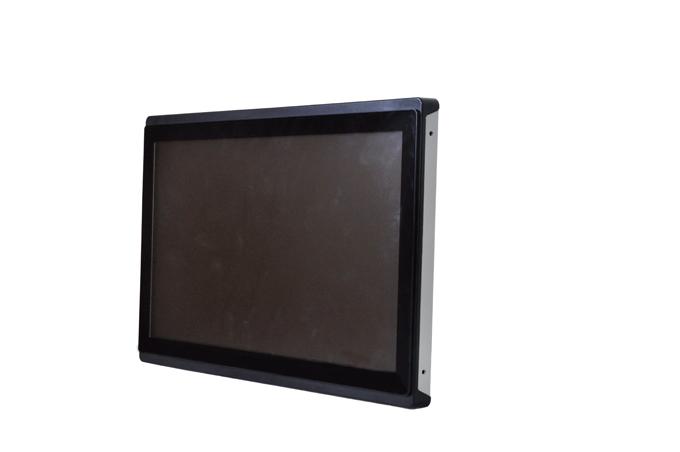 15寸开放式电容触摸显示器-CP1512W-UC